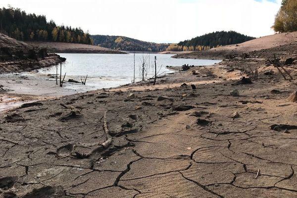 Sécheresse en Lorraine  : l'état de catastrophe naturelle reconnu pour 37 communes pour l'année 2018