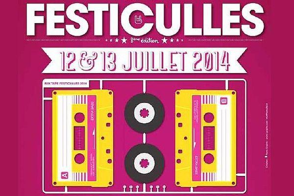 Un festival dans le Sud-Bourgogne, avec une programmation internationale : Festiculles, à Culles-les-Roches