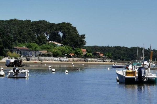 Les bateaux de plaisance professionnelles et les bateaux taxis reprennent du service.