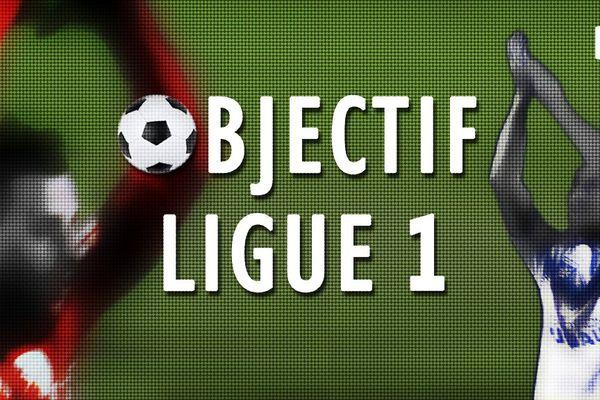 """Chaque mercredi à 17 heures, l'émission """"Objectif Ligue 1"""" sera à voir sur le site de France 3 Bourgogne."""