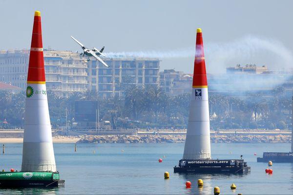Les qualifications des pilotes de Master Class avaient lieu ce samedi.