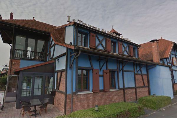Taverne Maitre Kanter - Reims-Thillois (photo d'illustration)