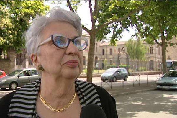 La pédopsychiatre Marie-Michèle Bodin explique qu'il faut être attentif aux vérités successives de l'enfant.