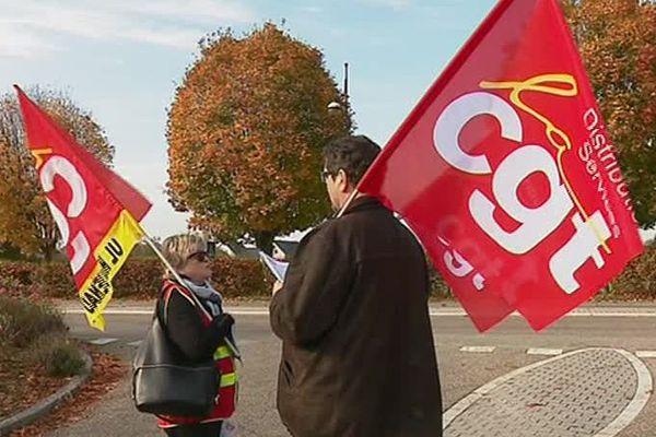 Ces mouvements sociaux seront organisées partout en France pour faire entendre la voix de la CGT.
