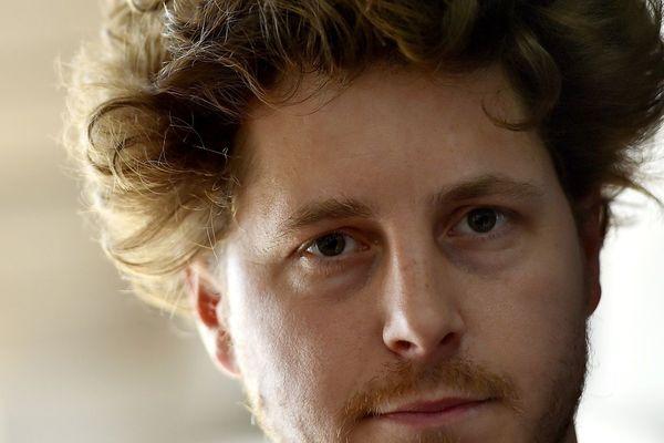 Julien Bayou, nouveau patron d'EELV