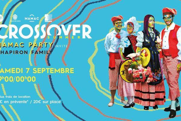 Annulation de la soirée Crossover Mamac Party prévue ce samedi 07 septembre