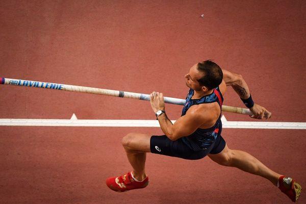 L'athlète de Clermont-Ferrand Renaud Lavillenie sera présent à l'Envol Trophée ce vendredi 28 août pour attaquer sa saison d'été.