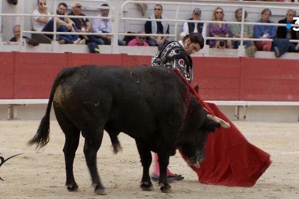 Morante de la Puebla. Arles, 20 avril 2019.