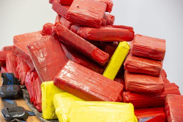 Les gendarmes de l'Arbresle ont démantelé un trafic de drogue à Vaulx-en-Velin