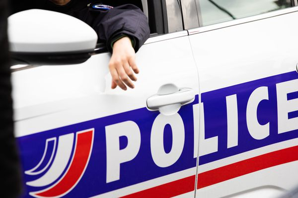 Photo d'illustration Police