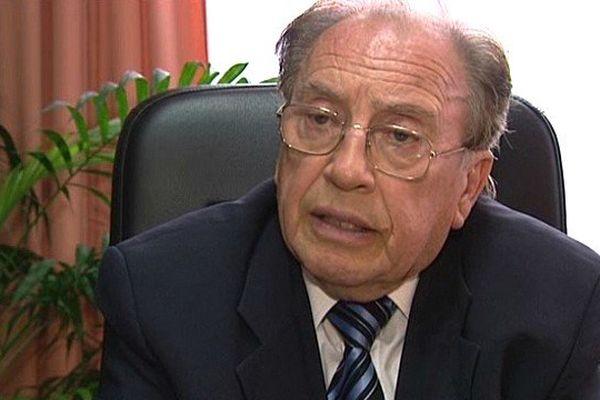 Raymond Frugier
