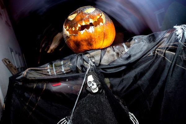 Plusieurs interdictions sont mises en place par la préfecture du Puy-de-Dôme, lors du week-end d'Halloween.