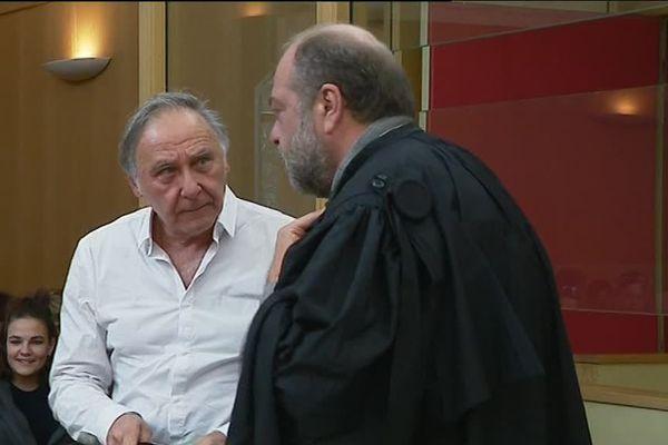 Les avocats d'Ali Kaabouche plaident une nouvelle fois pour demander l'acquittement de leur client.