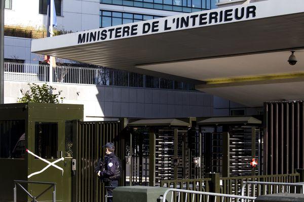 Les locaux de la DGSI à Levallois-Perret