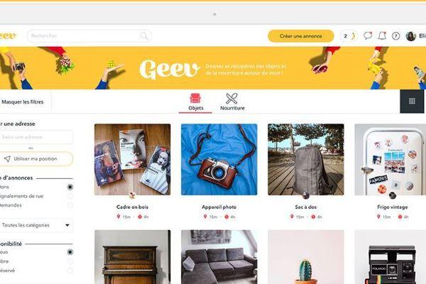 Le site bordelais Geev a enregistré une augmentation de 750 % des dons fin mai.