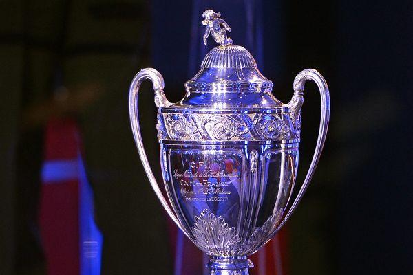 Place ce week-end au 7ème tour de la coupe de France de football