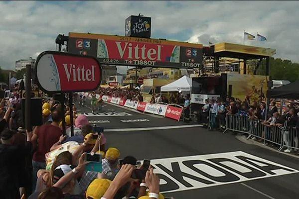C'est la 70e fois que Pau va recevoir le Tour de France ! La ville est très prisée par l'organisation et les retombées économiques sont nombreuses.