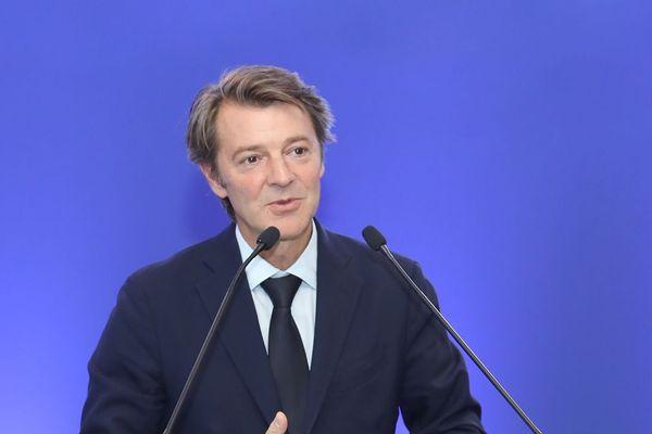 François Baroin favorable au 2ème tour des municipales en juin