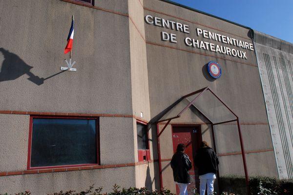 À la prison de Châteauroux, un détenu a agressé un surveillant vendredi 21 août.
