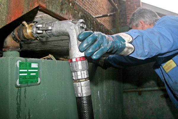 L'installation et la réparation des chaudière à fioul sera interdite dès le 1er janvier 2022.