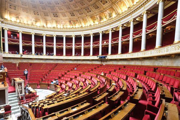 L'Assemblée nationale a voté en faveur du StopCovid
