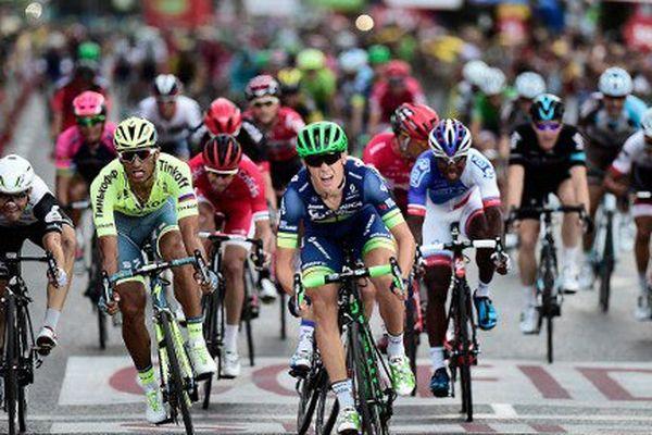 La Vuelta (Photo d'illustration)