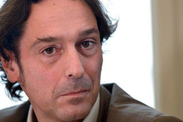 Christophe Cavard - député EELV du Gard