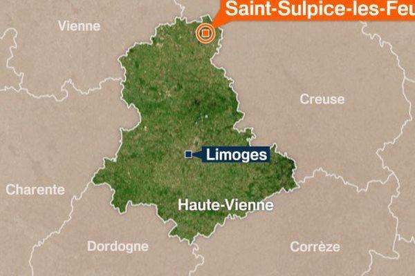 Deux carambolages se sont produits sur l'A 20, à Saint-Sulpice-les-Feuilles et à Saint-Sylvestre dans la Haute-Vienne