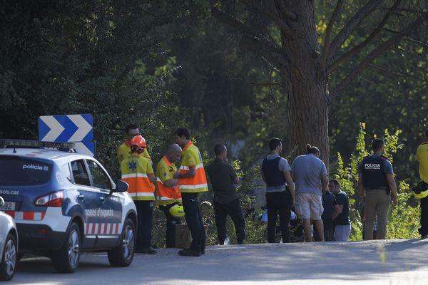 La police espagnole a abattu lundi près de Barcelone Younès Abouyaaqoub, l'auteur présumé du sanglant attentat.