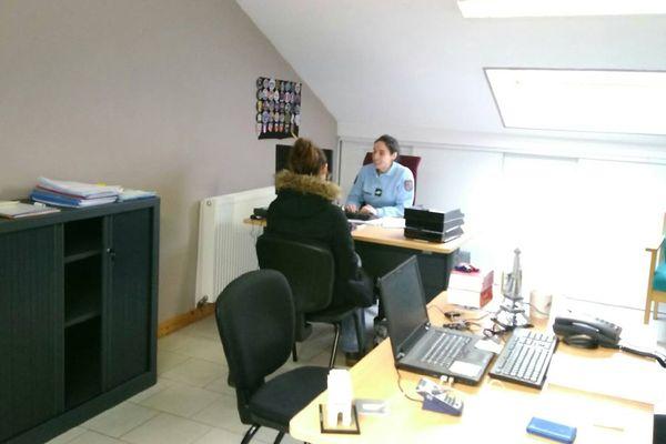 Cette cellule de lutte contre les atteintes aux personnes (CLAP) est basée à Montdidier. C'est une première en France.