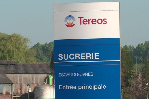 """Tereos France rappelle dans un communiqué son investissement de 350 millions d'euros sur trois ans et demande au ministère de la Transition écologique son retrait de la liste des sites industriels en """"vigilance renforcée"""""""