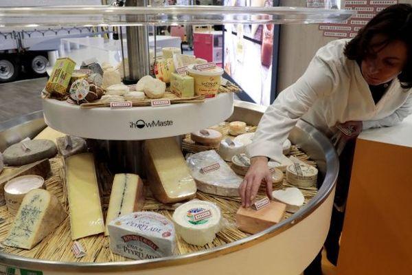 Testez vos connaissances sur les différentes variétés de fromages français