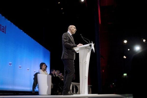 Le conseil national du Parti Socialiste a voté pour des primaires socialistes au Havre.