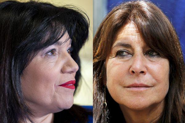 """""""J'ai demandé à Michèle Rubirola d'être sa première adjointe"""" (Samia Ghali)"""