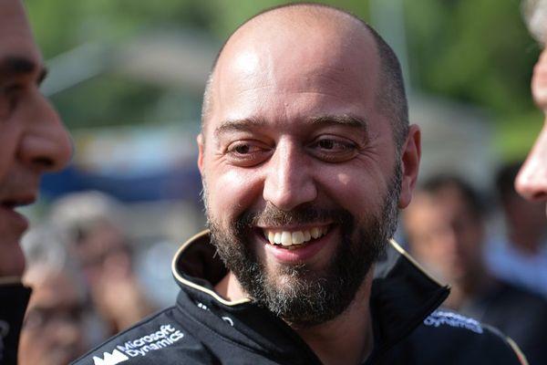 Gérard Lopez, futur propriétaire du LOSC ?