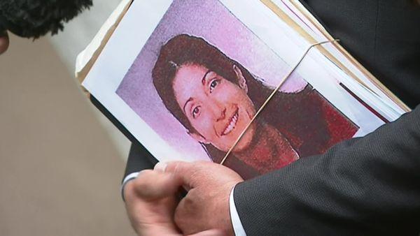 Lucie Roux avait 43 ans. Elle a disparu à Bassens, près de Chambéry, le dimanche 16 septembre 2012.