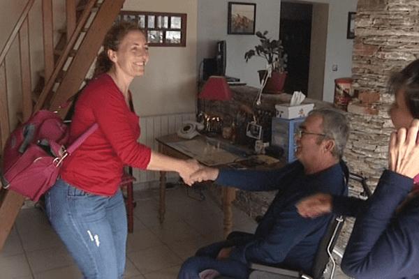 Nombre record d'infirmiers libéraux en Corse