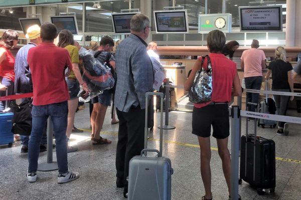 Aéroport de Nice : un tremplin pour les pop-up store, des boutiques éphémères
