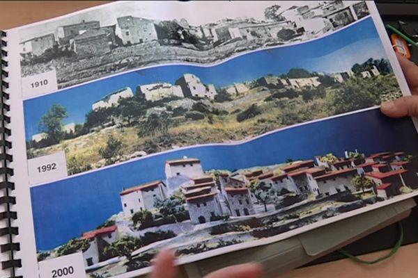 Le projet de promoteurs immobiliers pour transformer Châteauneuf