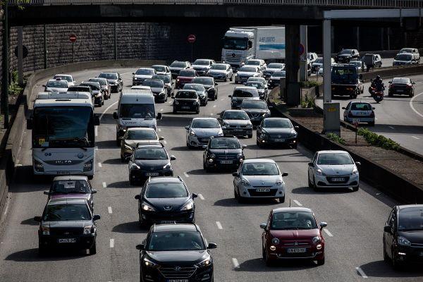 Le trafic routier, générateur de pollution aux particules fines