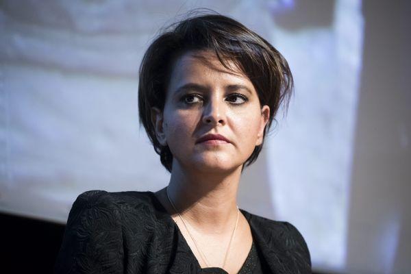 Régionales: testée positive au Covid, Najat Vallaud-Belkacem suspend sa campagne -image archives