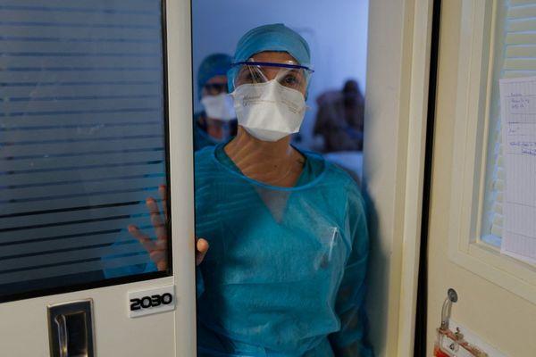 Durant le week-end, les cas de Covid19 sont en augmentation en Corse. 111 ont été enregistrés selon le dernier bilan de l'agence régionale de santé publié ce lundi 12 juillet.