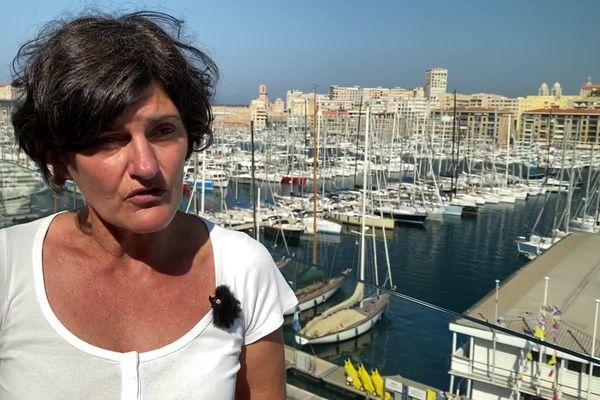 Isabelle Gérente, fondatrice de Green City Organisation.