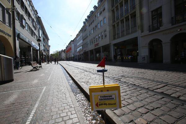 Fribourg-en-Brisgau et les autres villes allemandes pourraient être soumises à un reconfinement strict mais bref