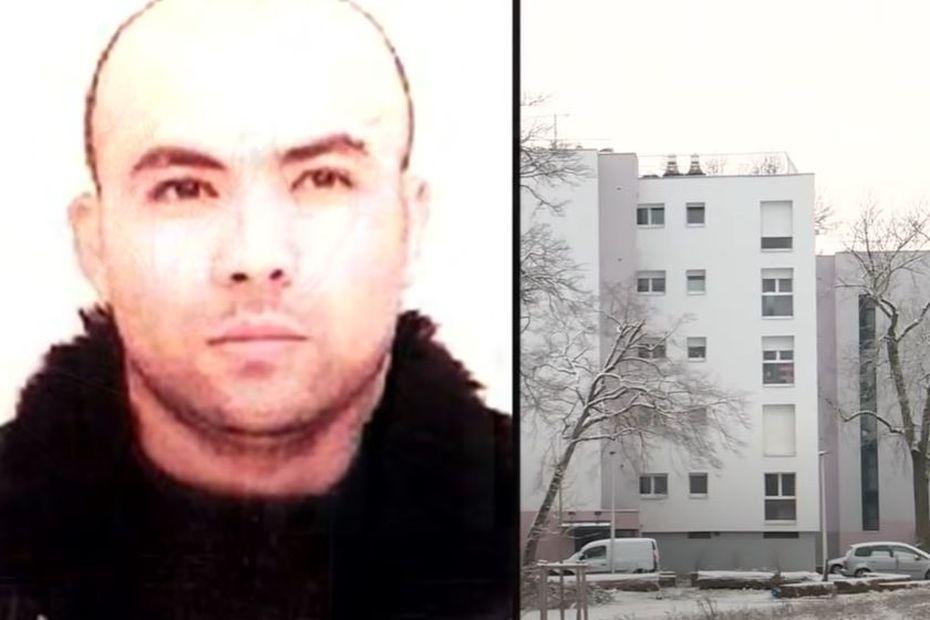 Qui est Sofiane Hambli, trafiquant de drogue originaire de Mulhouse à nouveau en fuite et recherché par Interpol