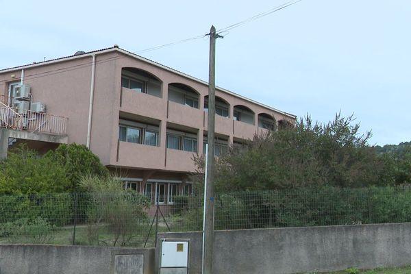 Les faits se sont déroulés le mardi 29 septembre dernier dans cet Ehpad de Châteauneuf-les-Martigues dans les Bouches du-Rhône.