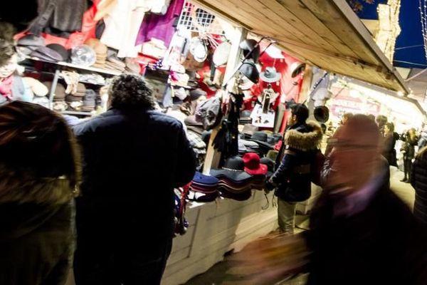 Le marché de Noël des Champs-Elysées, annulé par le Conseil de Paris en juin 2017, drainait 15 millions de visiteurs chaque année, selon son organisateur, Marcel Campion