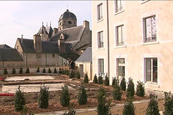 A Alençon, la maison des époux Martin reçoit 30.000 visiteurs par an