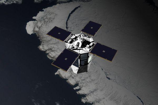 Photo d'illustration. Satellite CSO/MUSIS, un programme de constellation de satellites d'observation fonctionnant aussi bien en optique et en radar qu'en infrarouge. L'objectif est d'assurer une capacité d'observation quelle que soit la couverture nuageuse et l'heure du jour et de la nuit.
