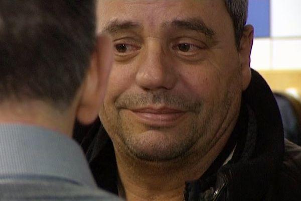 Daniel Masoni - Président de l'Estac (Troyes)